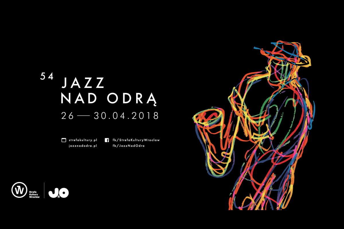 54. Jazz nad Odrą już za miesiąc we Wrocławiu