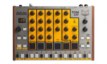 Akai Tom Cat – test automatu perkusyjnego