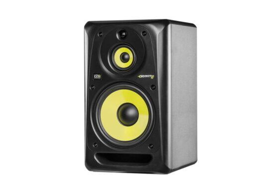 KRK ROKIT 10-3 G3 – test monitorów studyjnych