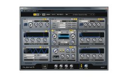 AIR Music Technology Hybrid 3 – test syntezatora programowego