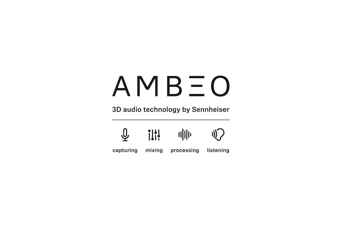 Sennheiser poszerza wachlarz możliwości technologii AMBEO