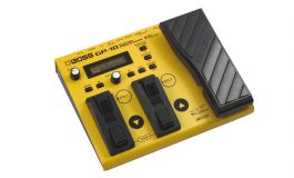BOSS GP-10 GK – test syntezatora gitarowego