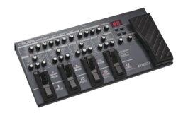BOSS ME-80 – test procesora gitarowego