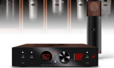 Antelope Audio – pakiet EDGE Strip już dostępny