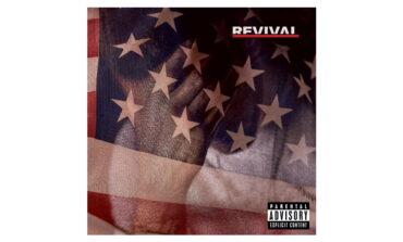 "Eminem ""Revival"" – recenzja płyty"