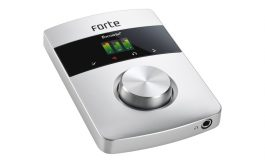 Focusrite Forte – test interfejsu audio