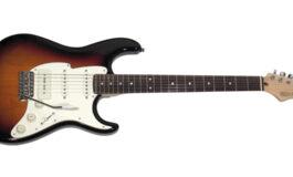 Fret-King Black Label Corona SP – test gitary elektrycznej