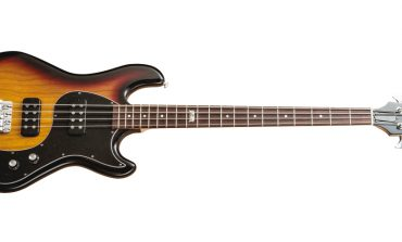 Gibson EB Bass 4-String 2014 – test gitary basowej