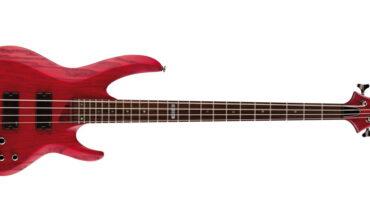 LTD B-334 – test gitary basowej