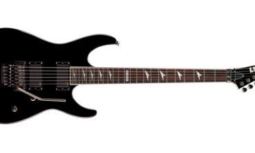 LTD M-330R – test gitary elektrycznej