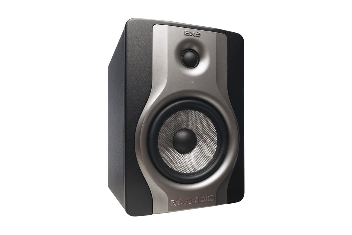 M-Audio BX5 Carbon – test monitorów studyjnych