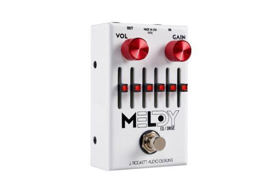 J. Rockett Audio Designs Melody EQ/Overdrive
