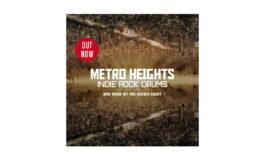 Steinberg Metro Heights VST Sound Instrument Set