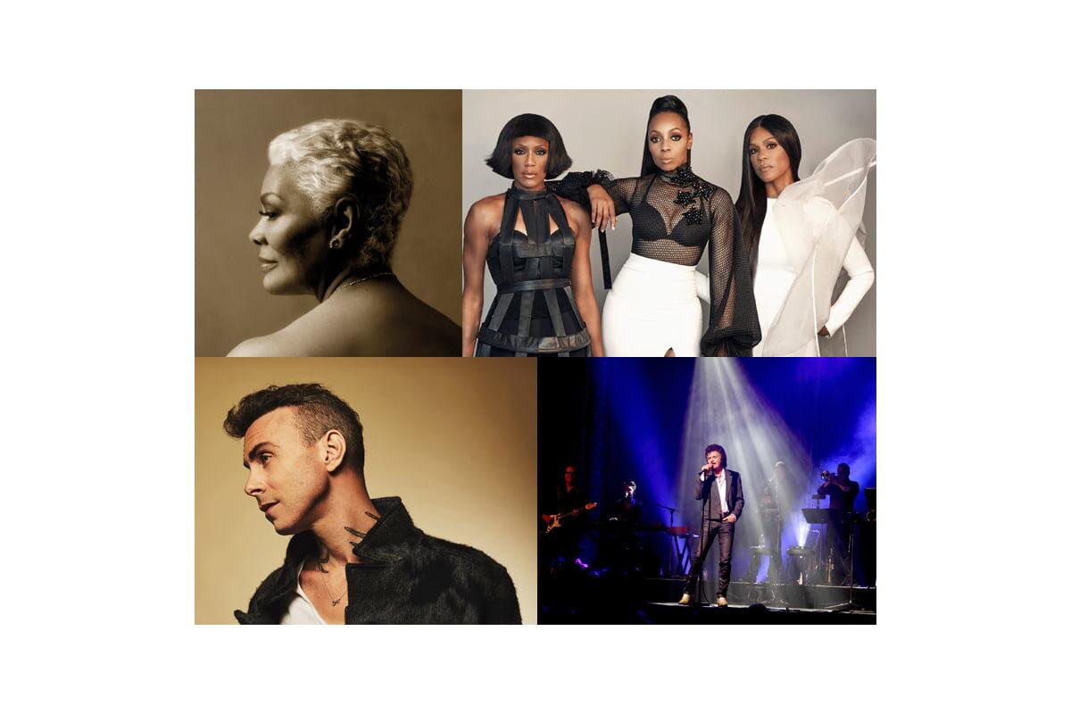 Musikmesse Festival 2018 – znamy pierwszych artystów
