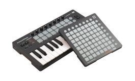 Novation Launchkey Mini i Launchpad Mini – test kontrolerów
