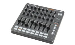 Novation Launch Control XL – test kontrolera MIDI