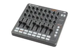 Novation Launch Control XL – test kontrolera MIDI