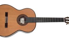 Paco Castillo 205 – test gitary klasycznej