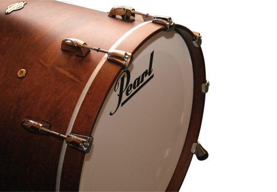Pearl Masters Premium Legend – test zestawu perkusyjnego