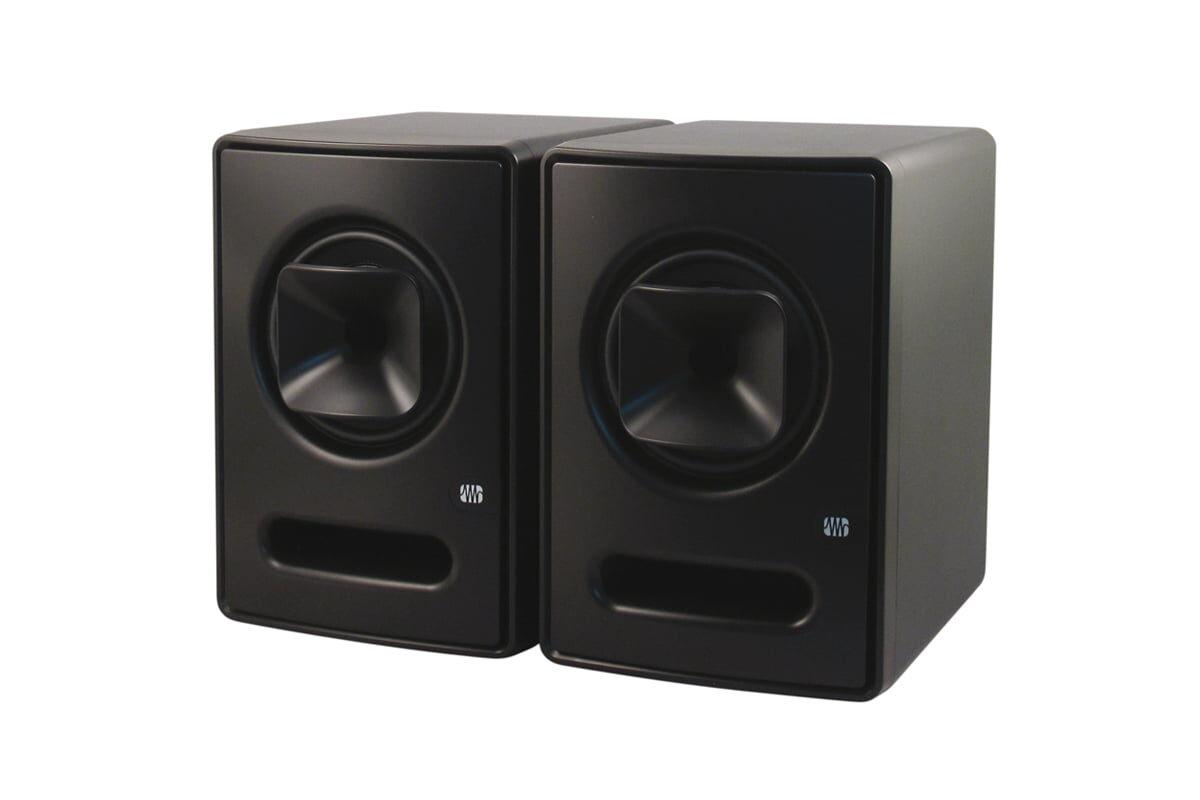 PreSonus Sceptre S6, Temblor T10 – test monitorów studyjnych