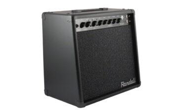 Randall RD50C – test comba gitarowego