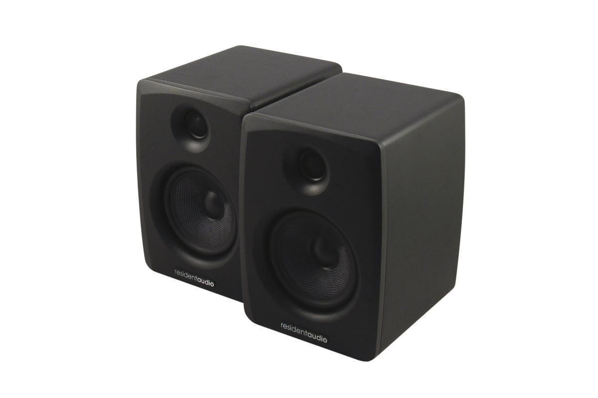 Resident Audio M5 – test monitorów studyjnych