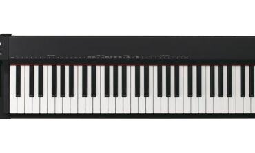 Roland RD-64 – test pianina cyfrowego