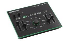 Roland VT-3 – test procesora wokalnego