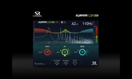 Plugin Collective marzec-maj – Sound Radix SurferEQ 2 Boogie