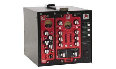 SM Pro Audio TubeBox i MBC502 - test modułów 500
