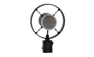 Sontronics HALO – test mikrofonu