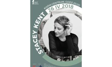 """Stacey Kent gwiazdą cyklu """"Świat Wielkiej Muzyki"""" w Krakowie"""