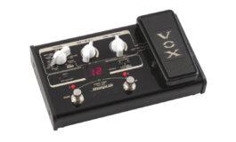 VOX StompLab II G – test procesora gitarowego