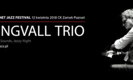ERA JAZZU: Aquanet Jazz Festival – Tingvall Trio
