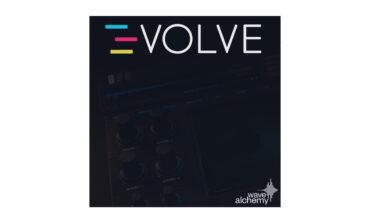 Wave Alchemy Evolve
