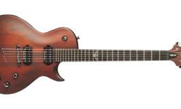 Washburn PXL10WA – test gitary elektrycznej