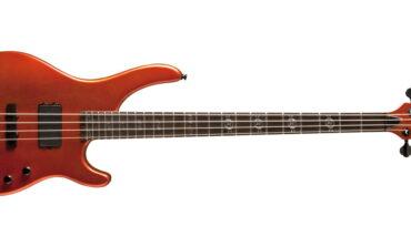 Washburn SHB40 – test gitary basowej
