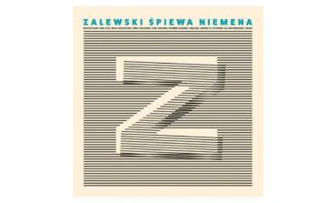 """Krzysztof Zalewski """"Zalewski śpiewa Niemena"""" – recenzja"""