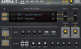 UVI USQ-1 – nowy syntezator wirtualny