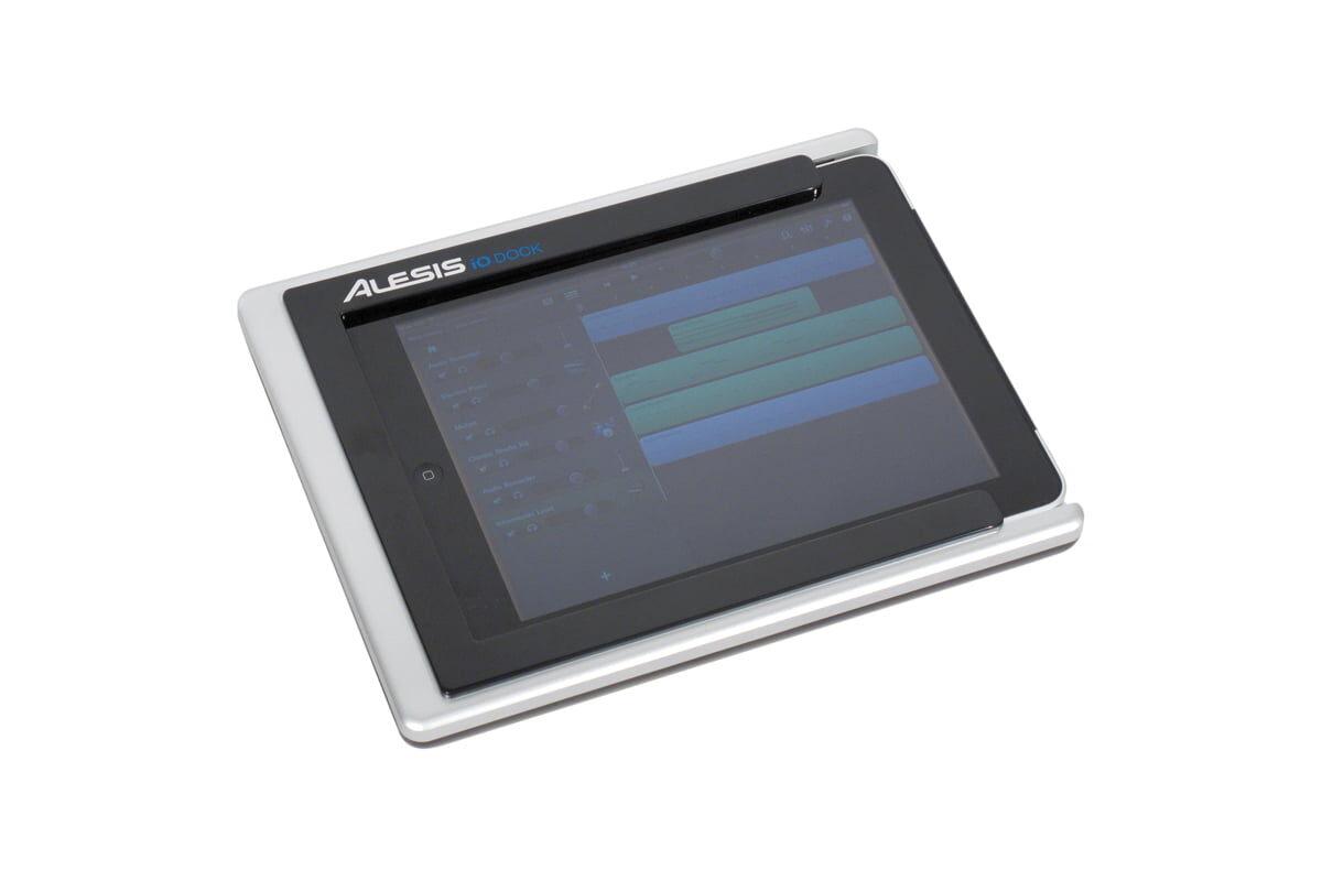 Alesis iO Dock – test interfejsu audio/MIDI dla iOS
