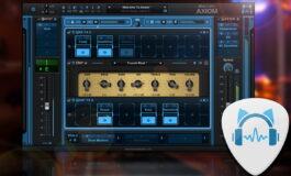 Blue Cat Audio Axiom – nowa wtyczka dla gitarzystów i basistów