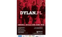 Formacja Dylan.pl wystąpi w maju w Krakowie