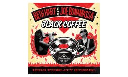 "Beth Hart & Joe Bonamassa ""Black Coffee"" – recenzja"