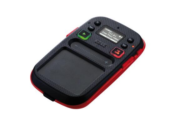 Korg Mini Kaoss Pad 2 – test procesora efektów
