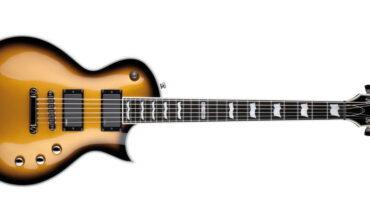 LTD EC-1000 MGOSB – test gitary elektrycznej