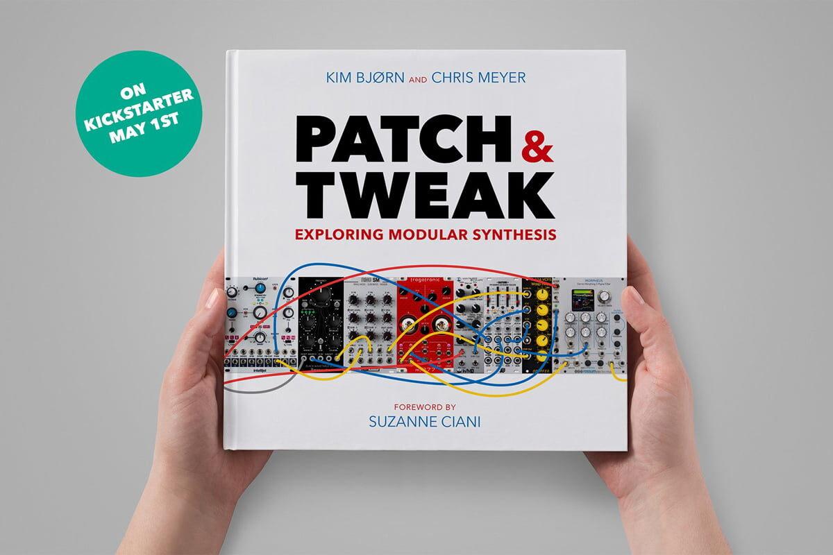 """""""PATCH & TWEAK"""" – kampania zbliża się do końca"""