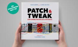 """""""PATCH & TWEAK"""" – poznaj syntezę modularną"""