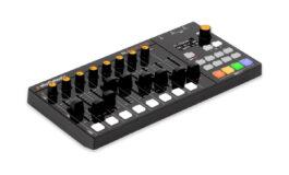 Studiologic SL Mixface – kontroler DAW/MIDI
