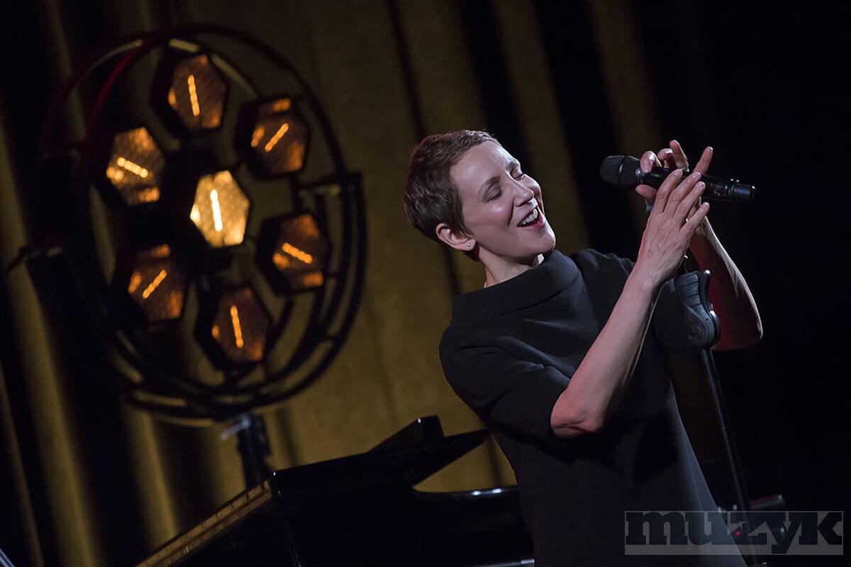 Stacey Kent zaśpiewała w Krakowie – relacja