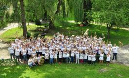 X Letnia Akademia Instrumentów Dętych Blaszanych w Kaliszu